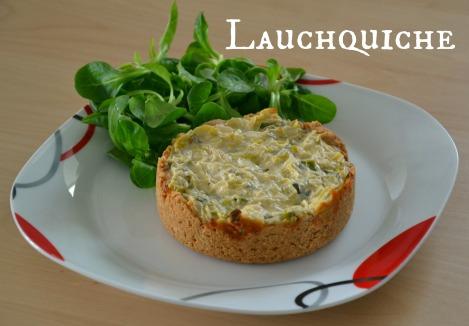 Lauchquiche I