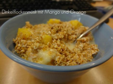 MangoMüsli